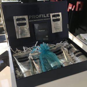 mens gift box