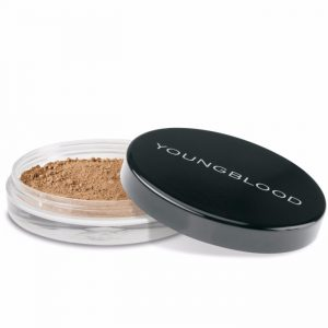 loose foundation toffee